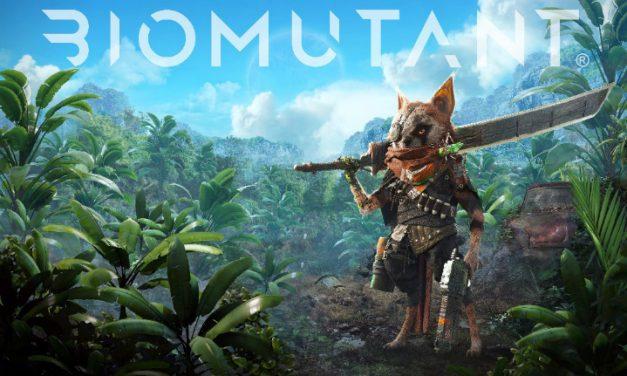 THQ Nordic objavio novi RPG BioMutant