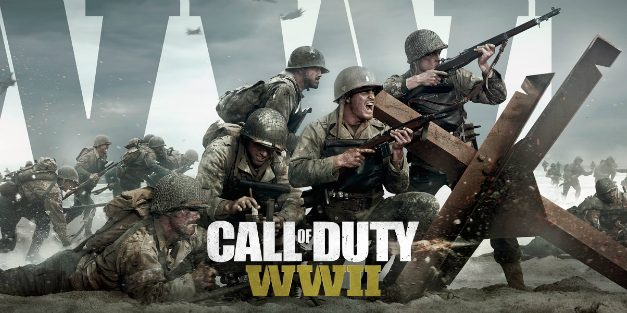 Call of Duty: WWII Valor kolekcija