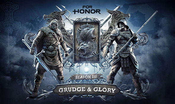 For Honor: Sezona 3