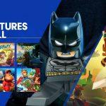 PS Now: dodata nova kolekcija igara
