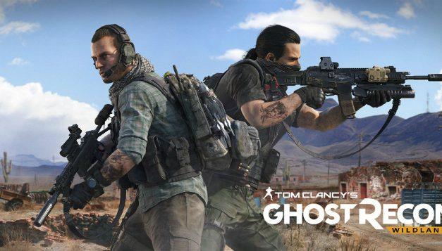 Ghost Recon: Wildlands dobio demo za PS4 i Xbox One