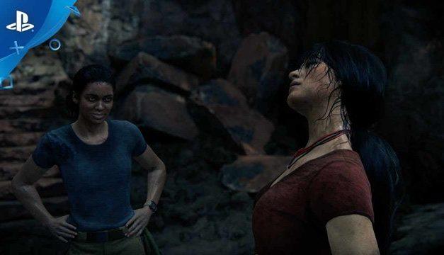 Uncharted: The Lost Legacy novi trejler