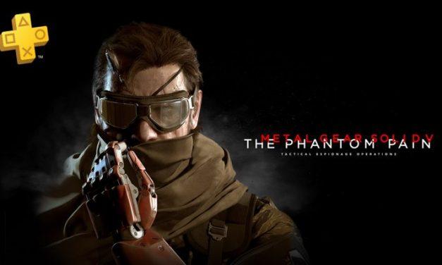 PS Plus igre za oktobar