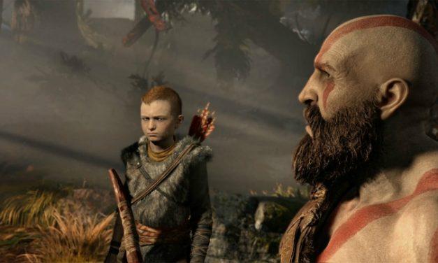 God of War novi detalji igre i trejler