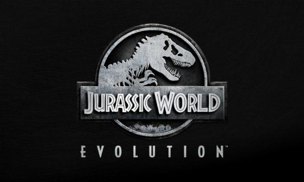 Jurassic World Evolution izašao gameplay trejler