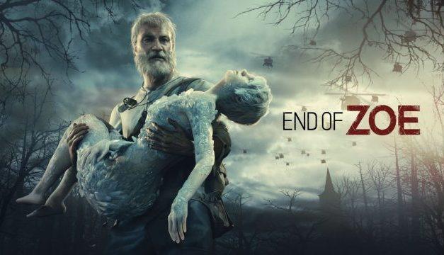 Resident Evil 7 dobio trejler za ekspanzije Not a Hero i End of Zoe