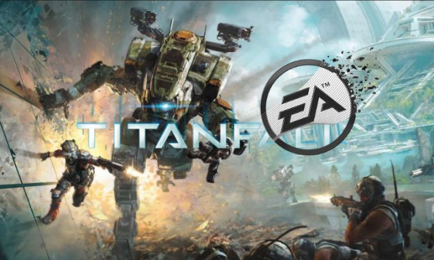EA kupio Respawn Entertainment: Novi Titanfall u razvoju