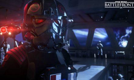 Star Wars Battlefront II novi gameplay (kampanja)