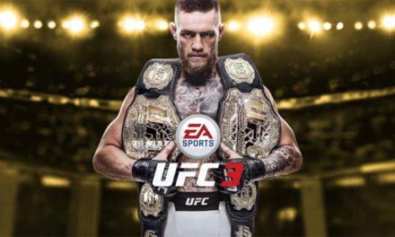 EA Sports UFC 3 dobio datum izlaska i trejler