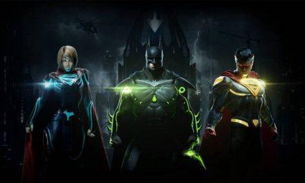 Injustice 2 besplatan ovog vikenda za PS4 i Xbox One