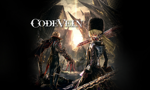 Code Vein: objavljen novi gameplay