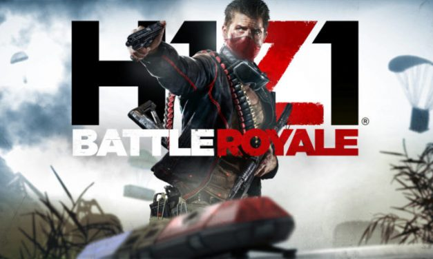 Free-to-Play Battle Royale igra H1Z1 stiže za Playstation 4