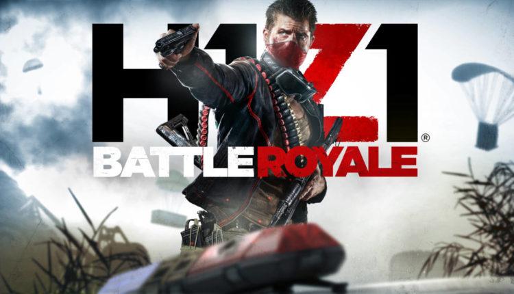 Free-to-Play Battle Royale igra H1Z1 stiže za Playstation 4