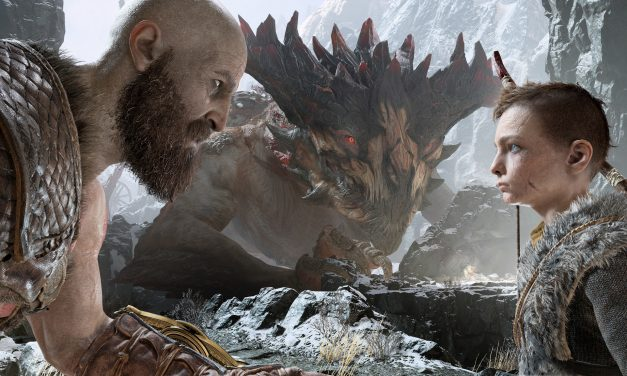 God of War dobio novi video vezan za napredovanje Kratosa