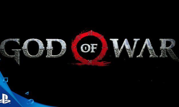 Stigao novi patch za God of War