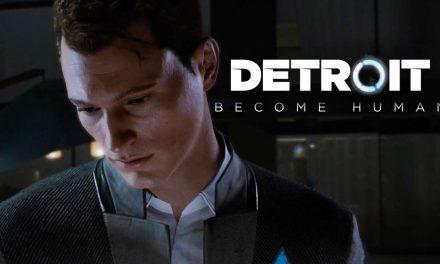 Detroit: Become Human ušao u gold fazu