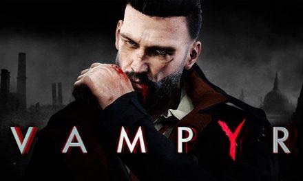 Vampyr dobio novi gameplay trejler