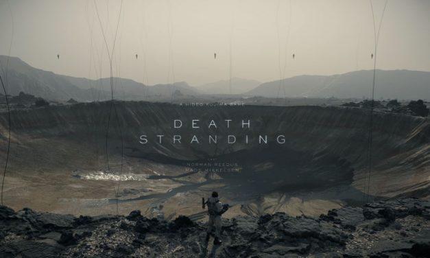 Hideo Kojima najavio novi trejler Death Stranding na E3 sajmu