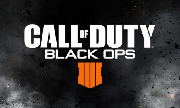 Najavljen Call of Duty: Black Ops 4 Multiplayer