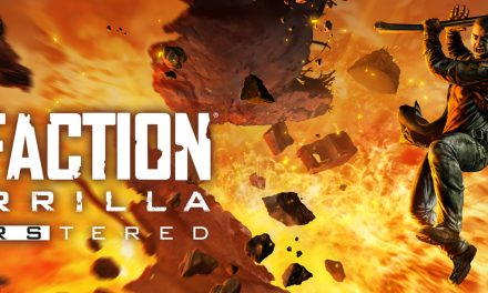 Red Faction Guerrilla Re-Mars-tered dobio datum izlaska u novom trejleru