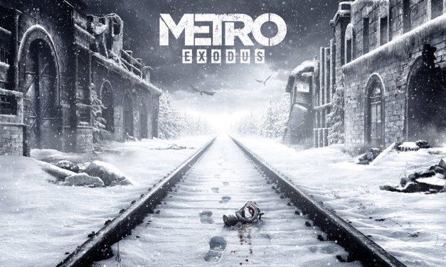 Metro Exodus dobio novi trejler i datum izlaska