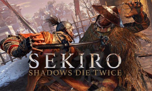 Najavljen Sekiro: Shadows Die Twice od strane FromSoftware