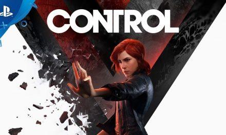 Remedy Entertainment najavio novi naslov Control