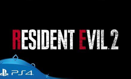 Resident Evil 2 najavljen tokom E3 sajma
