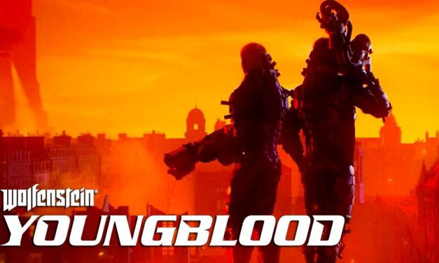 Wolfenstein Youngblood najavljen na Bethesda konferenciji