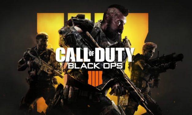 Call of Duty: Black Ops 4 Beta novi trejleri