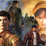 Microsoft objavio datum izlaska za Shenmue I & II HD Remaster