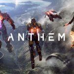 Anthem: objavljen novi gameplay