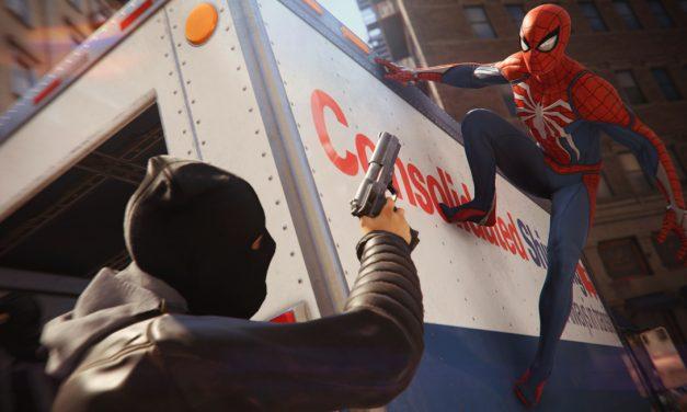 Marvel's Spider-Man: novi trejler tokom San Diego Comic-Con