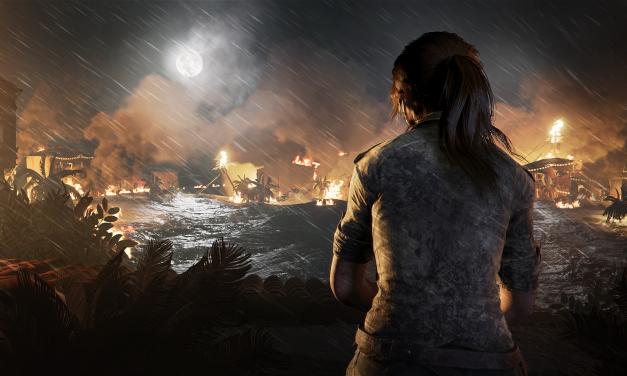 Shadow of the Tomb Raider novi trejler