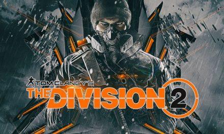 The Division 2: novi trejler na Gamescom sajmu