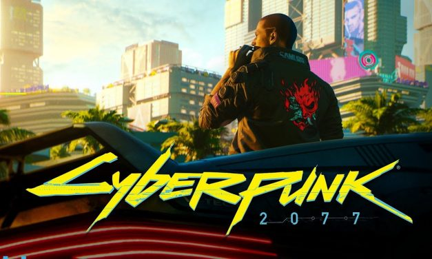 Cyberpunk 2077: objavljene fotografije sa Gamescom