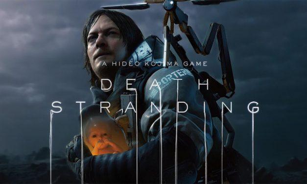 Death Stranding novi trejler tokom TGS 2018