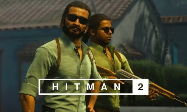 Hitman 2: objavljena nova lokacija