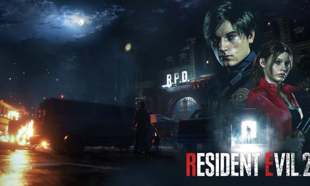 Ada Wong u novom trejleru Resident Evil 2