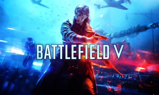 Battlefield V novi trejler
