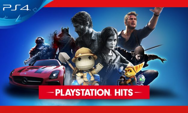 Novi talas Playstation hitova