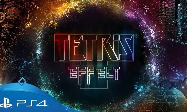 Tetris Effect uskoro demo verzija