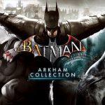 Batman: Arkham Collection stiže u novembru