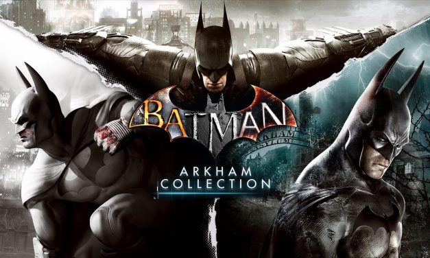 Batman: Arkham Collection stiže u novembru