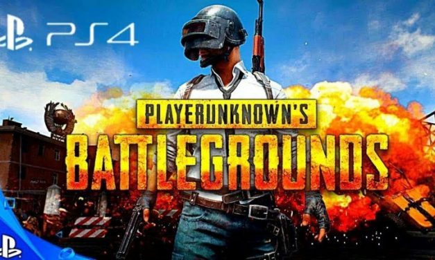 PlayerUnknown's Battlegrounds najavljen za Playstation 4