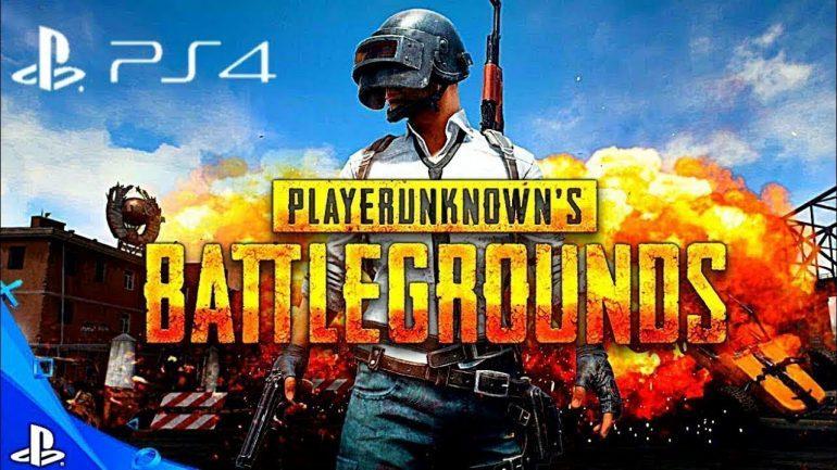 PlayerUnknown's Battlegrounds najavljen za Playstation 4