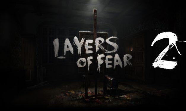 Layers Of Fear 2 novi trejler