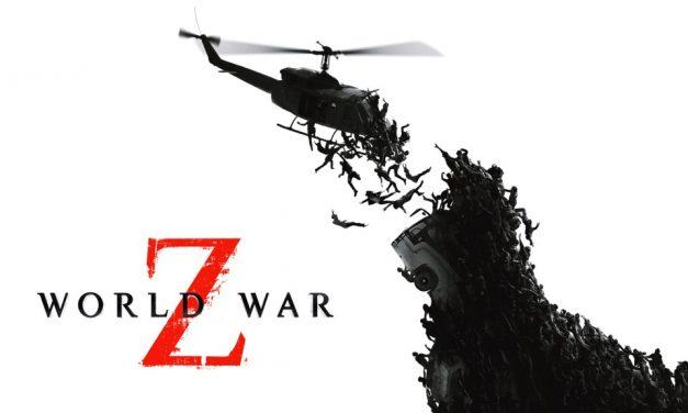 World War Z: objavljen novi trejler