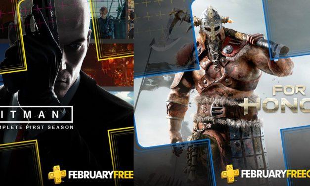 Playstation Plus ponuda februar 2019