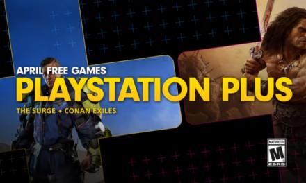 Playstation Plus ponuda april 2019